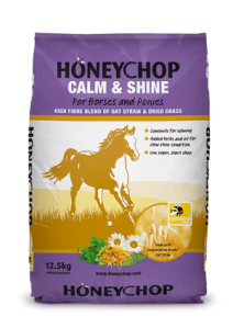 honeychop calm and shine