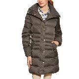 Ski Styling for the yard – my pick of quilted jackets for winter riding