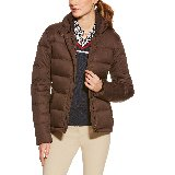 Ariat's Acclaim Down Jacket