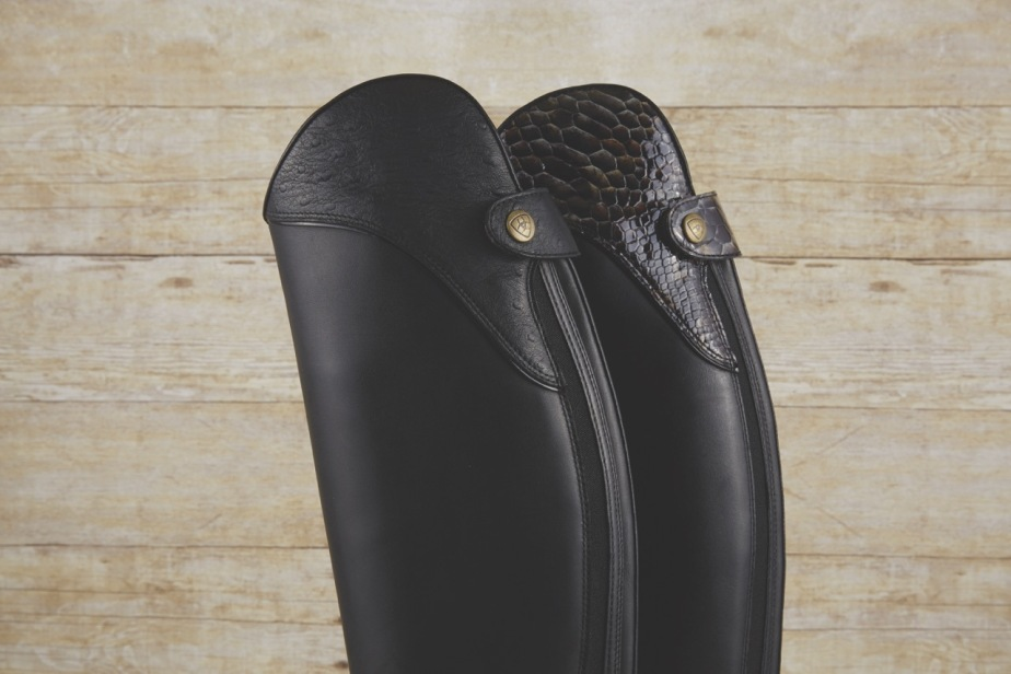 New for 2016 … Ariat launches 2 new boots with added styling
